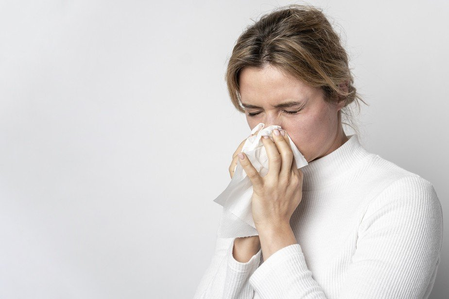 Estou gripada, e agora? (Foto: reprodução)