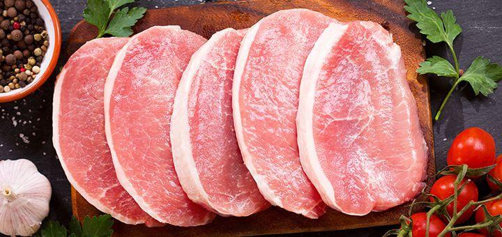 Carne suína ficará mais cara a partir deste mês