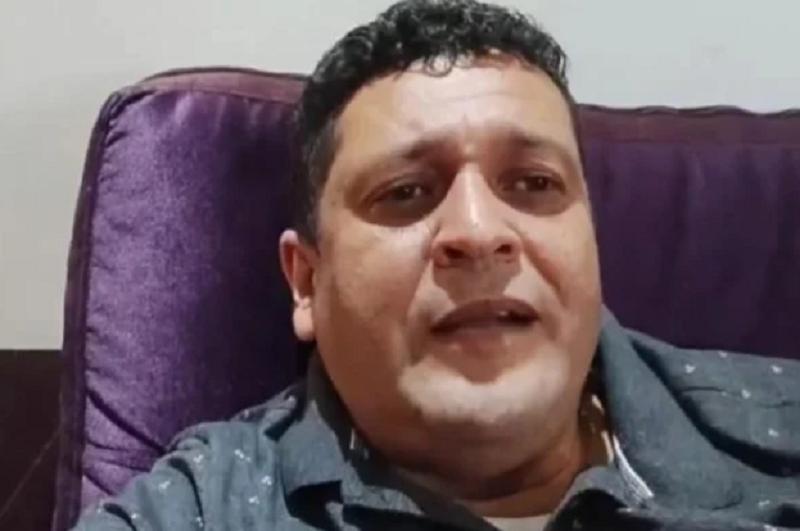Vereador Valter Madeirada morreu no domingo