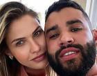 Gusttavo Lima e Andressa Suita são clicados novamente juntos