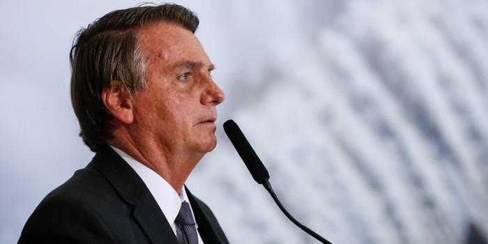 Bolsonaro se interna em São Paulo e pode fazer nova cirurgia no intestino