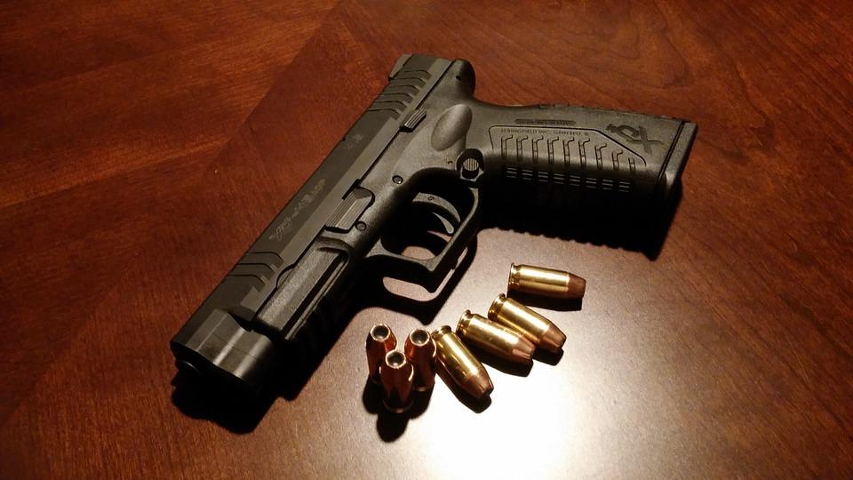 Piauí duplicou o número de armas registradas em um ano (Foto: Reprodução/ Pixabay)