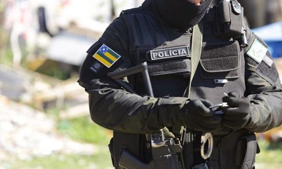 Policiais morreram mais por Covid do que por homicídio (Divulgação)