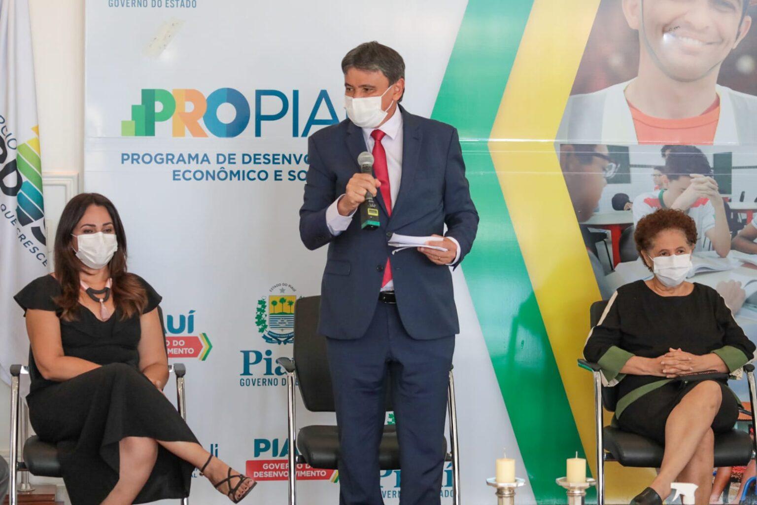Oestado do Piauíconta atualmente, com 16% de sua população acima de 15 anos analfabeta - Foto: Ccom