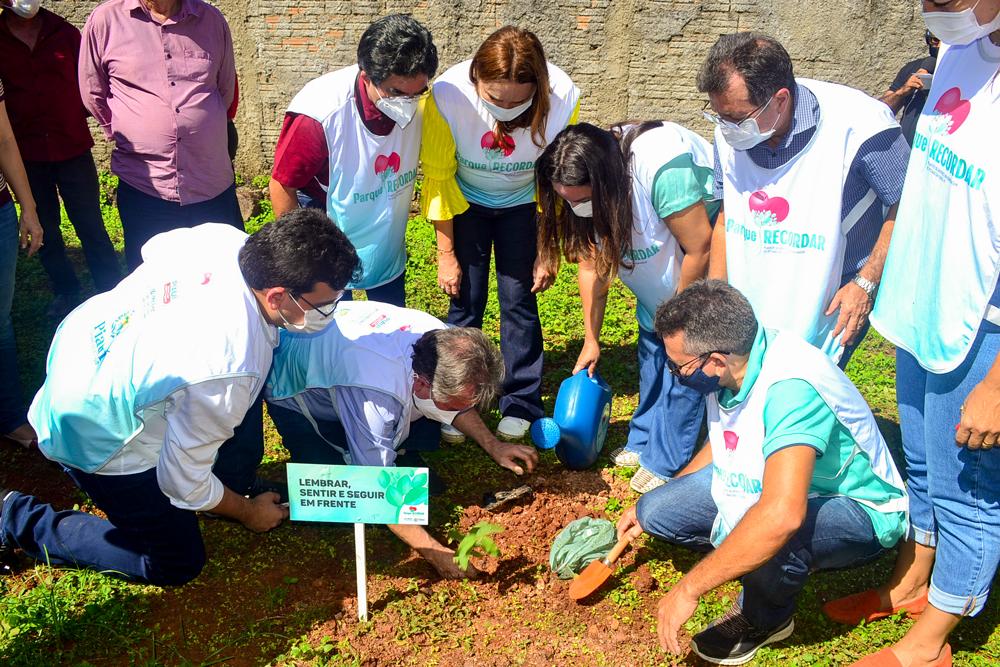 Prefeito Genival Bezerra recebe o Coordenador do PRO PIAUÍ Rafael Fonteles - Imagem 6