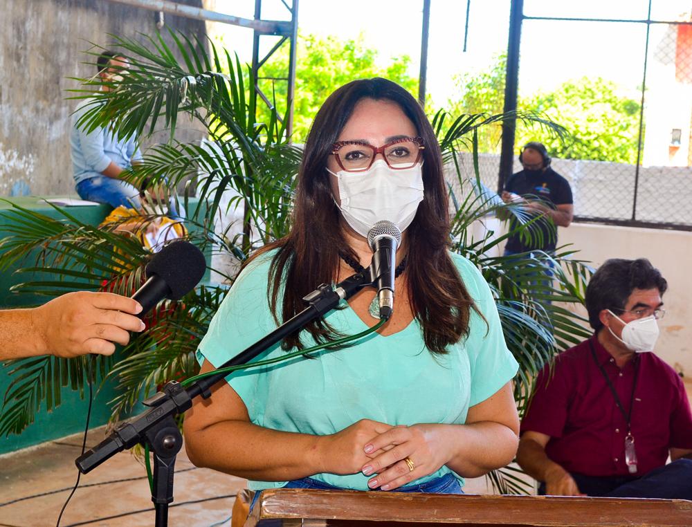 Prefeito Genival Bezerra recebe o Coordenador do PRO PIAUÍ Rafael Fonteles - Imagem 12
