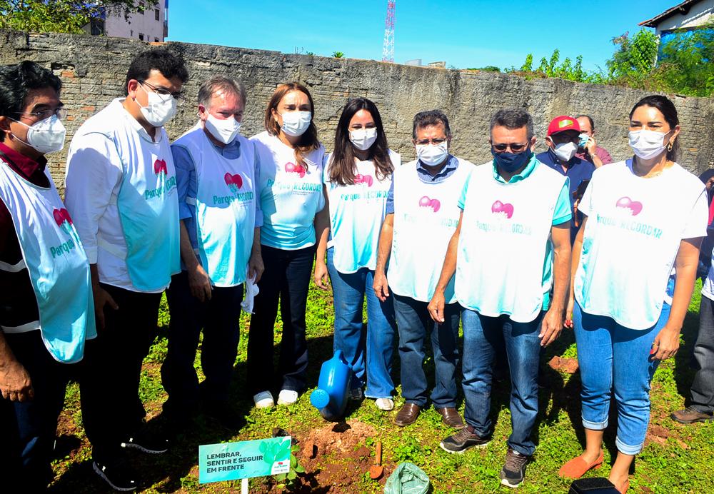 Prefeito Genival Bezerra recebe o Coordenador do PRO PIAUÍ Rafael Fonteles - Imagem 7