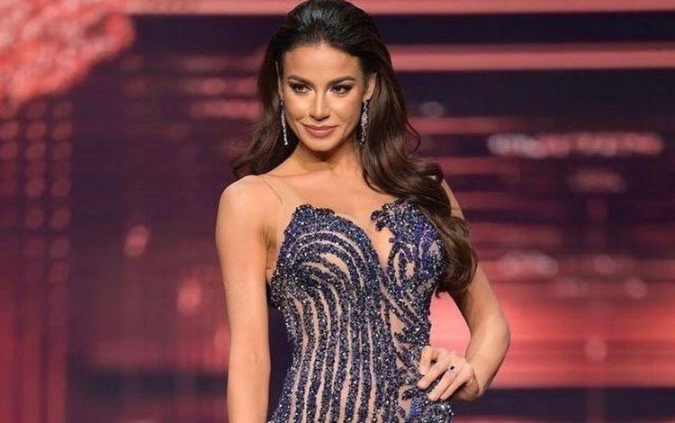A Miss Brasil 2021 e Vice Miss Universo, Julia Gama falou sobre sua participação na Globo