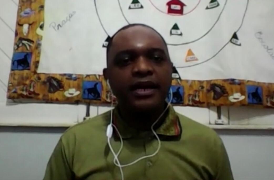 Sebastião Ramos encontou ajuda e apoio/Divulgação