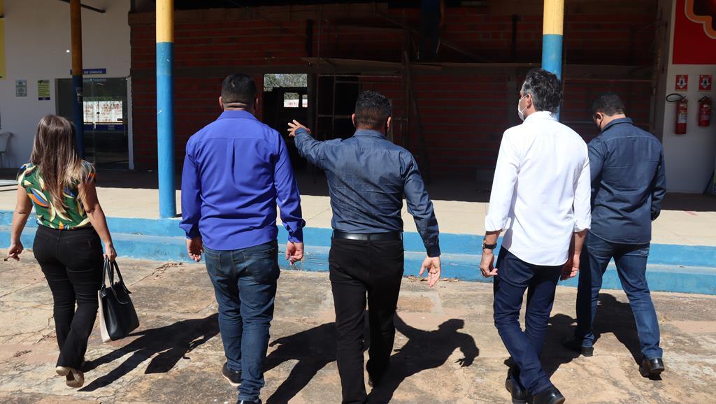 Parceria entre AABB e Prefeitura de Valença beneficiará 100 crianças - Imagem 1
