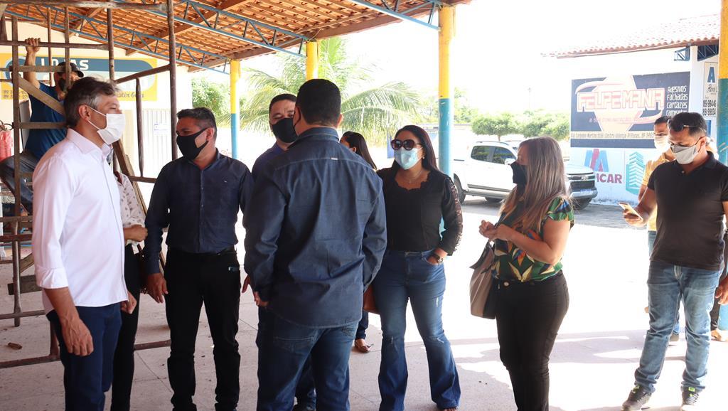 Parceria entre AABB e Prefeitura de Valença beneficiará 100 crianças - Imagem 5