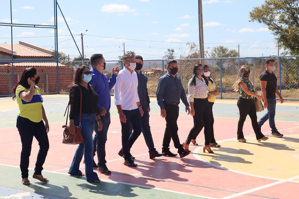 Parceria entre AABB e Prefeitura de Valença beneficiará 100 crianças - Imagem 16