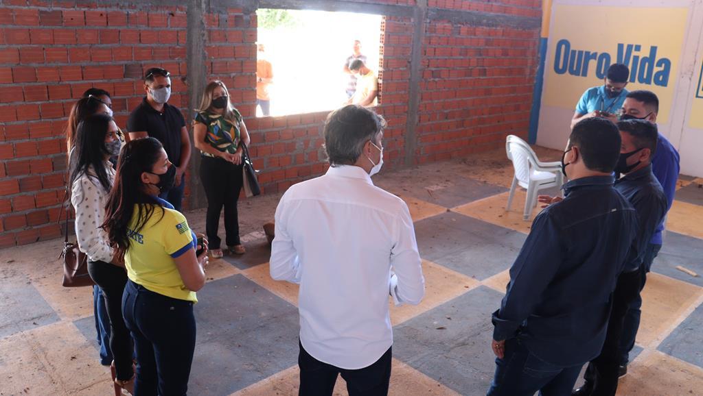 Parceria entre AABB e Prefeitura de Valença beneficiará 100 crianças - Imagem 11