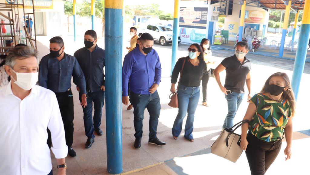 Parceria entre AABB e Prefeitura de Valença beneficiará 100 crianças - Imagem 7