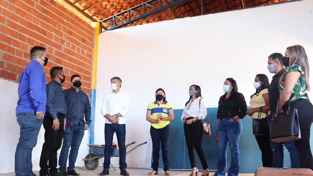 Parceria entre AABB e Prefeitura de Valença beneficiará 100 crianças - Imagem 13