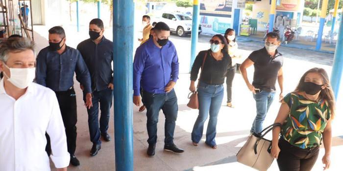 Parceria entre AABB e Prefeitura de Valença beneficiará 100 crianças