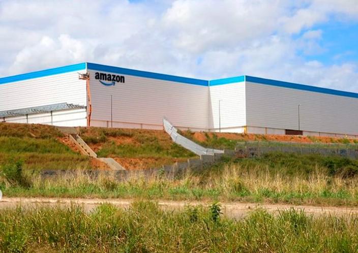 Amazon quer instalar Centro de Distribuição no Ceará (Foto: Diário do Nordeste)