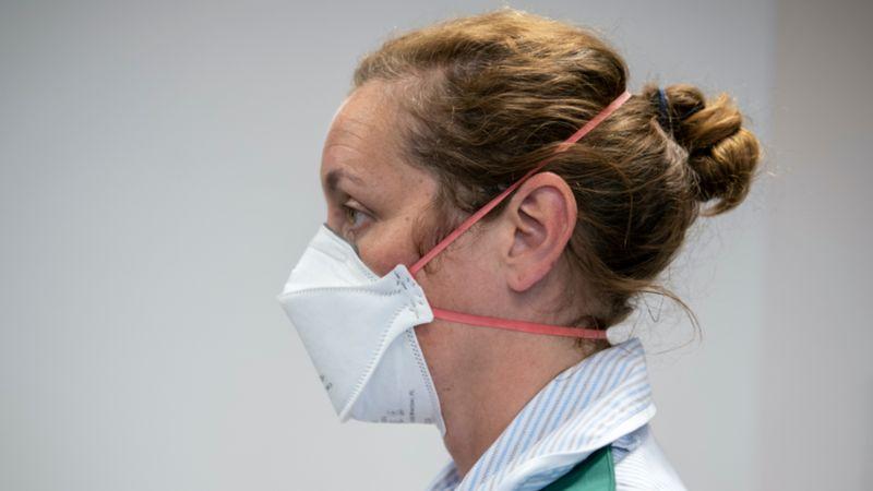 Maior número de prefeitas obrigaram uso da máscara (Divulgação)