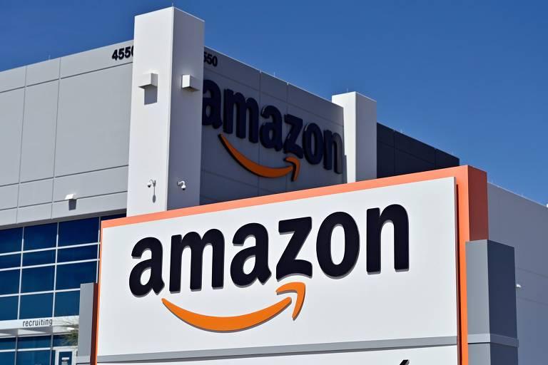 Amazon pode ter Centro de Distribuição do Ceará (Foto: Divulgação)