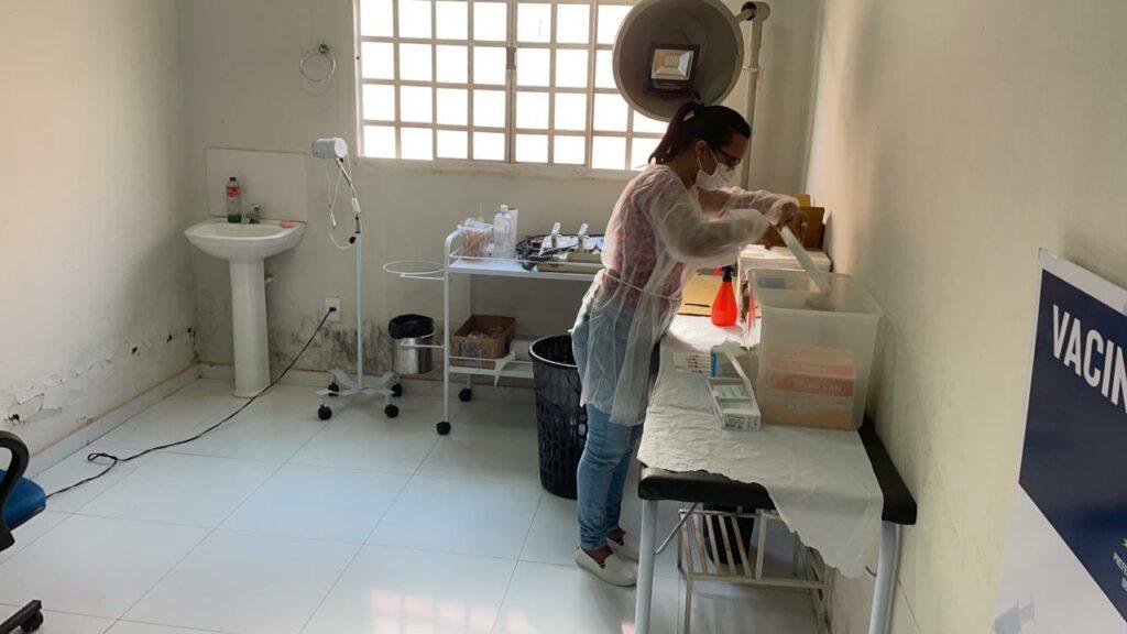Criado em abril de 2020, o painel COVID-19 Piauí permite que a população acompanhe, de forma rápida e simplificada, a aplicação de recursos - Foto: Divulgação/TCE