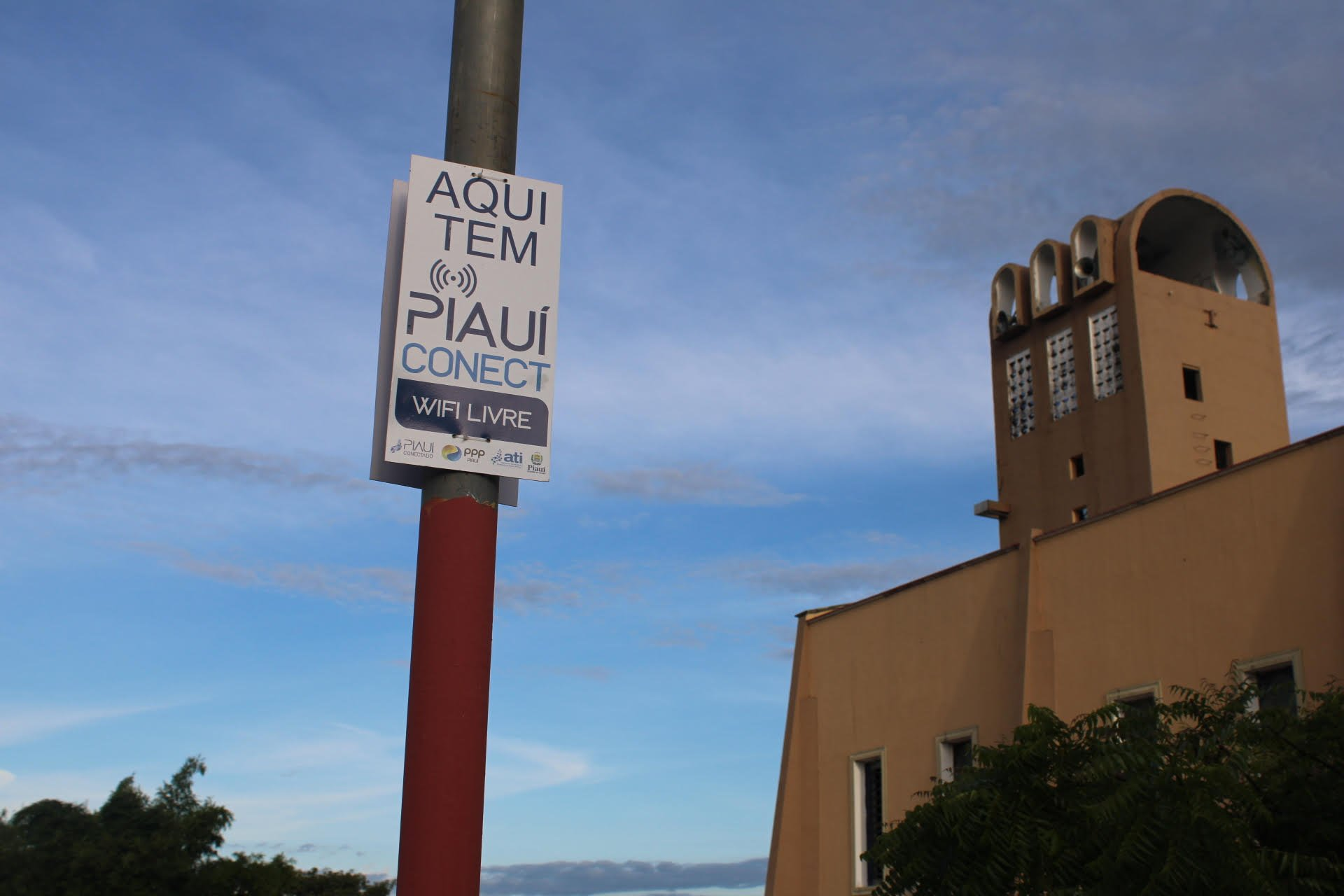 PAP em Barras (PI). Crédito: Divulgação.