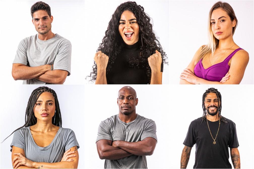 Elana está entre os finalistas do reality No Limite. (Foto: Gabriel Nascimento/Gshow )