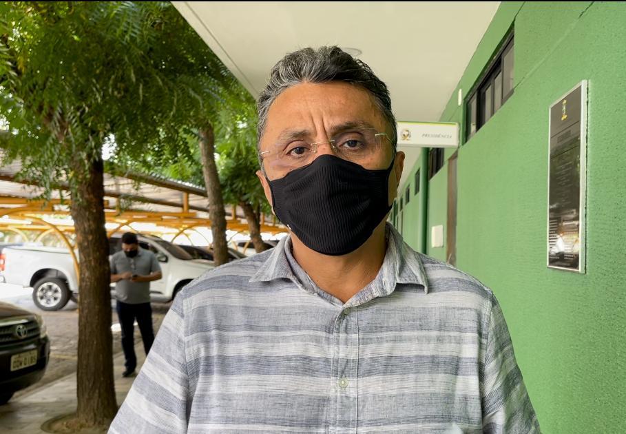 """CPI: Dudu diz que está fazendo relatório próprio: """"Plenário é soberano""""  - Imagem 1"""