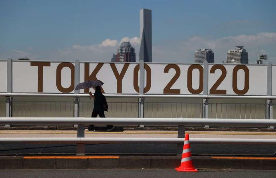 Jogos Olímpicos de Tóquio/ Foto: Reprodução/ Reuters
