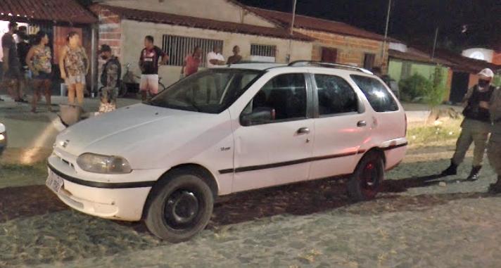 Tiroteio entre criminosos deixa um baleado no Litoral do Piauí