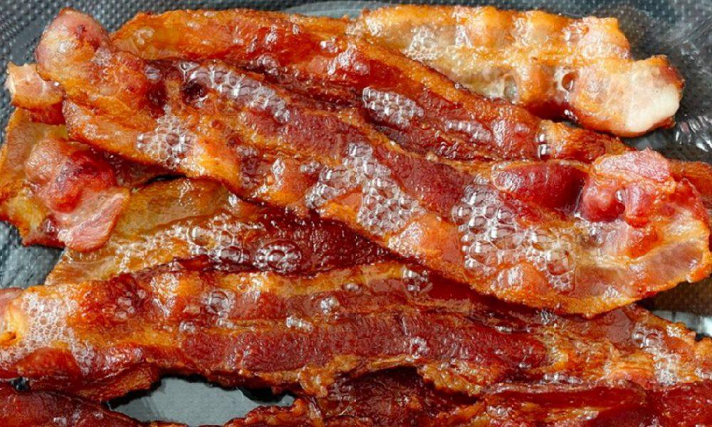 Bacon é prejudicial à saúde (Foto: reprodução)