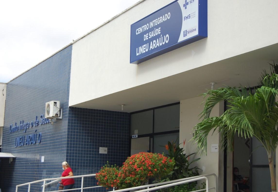 Centro Integrado de Saúde Lineu Araújo (Foto: Ascom/FMS)