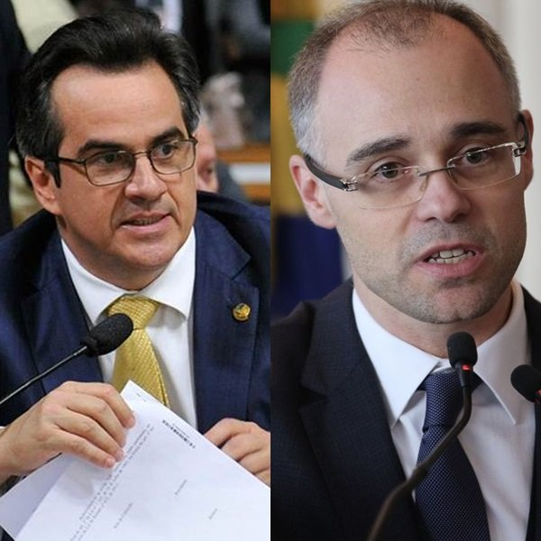 Senador Ciro Nogueira já garante André Mendonça no Supremo Tribunal Federal - Foto: Divulgação