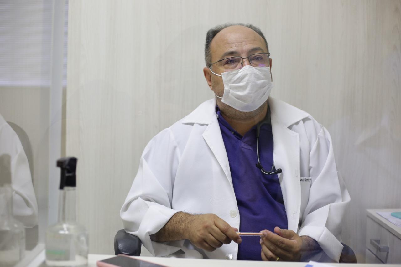 Hospital Getúlio Vargas implanta serviço de cirurgias cardíacas - Imagem 3