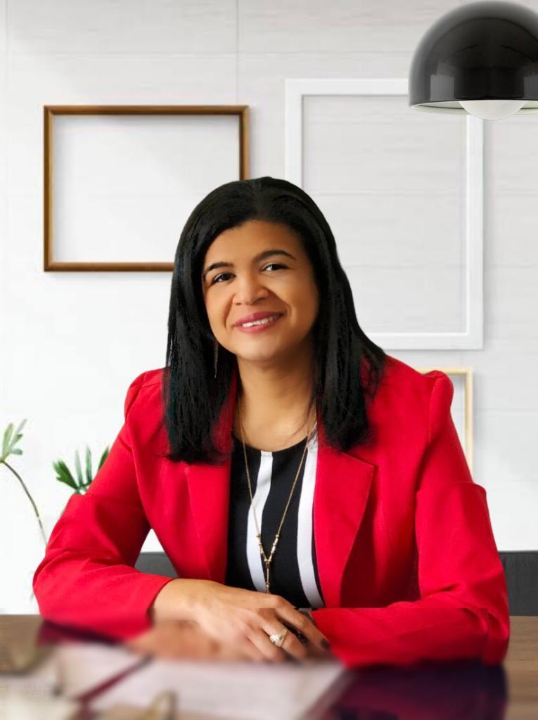 Hildeth Evangelista é pré-candidata à vaga de desembargadora do TJ-PI