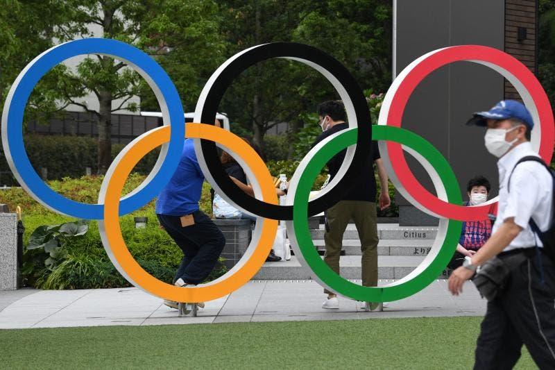 Na véspera da abertura dos Jogos, Tóquio tem explosão de casos de Covid-19- Foto: AFP/