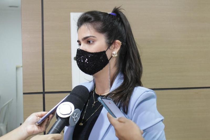 No documento, a parlamentar solicitou que a tramitação do PL aconteça em caráter de urgência - Foto: Ascom