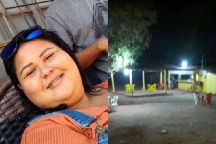 A Polícia Civil do Piauí investigará o caso (Foto: Reprodução/ Portal Corrente)