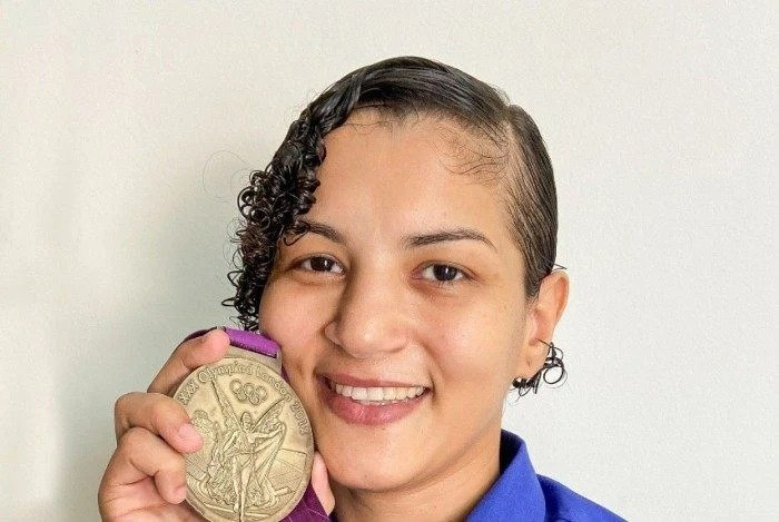 Sarah Meneses (Divulgação )