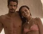 Em meio a boatos de término, Marquezine posta vídeo com Enzo