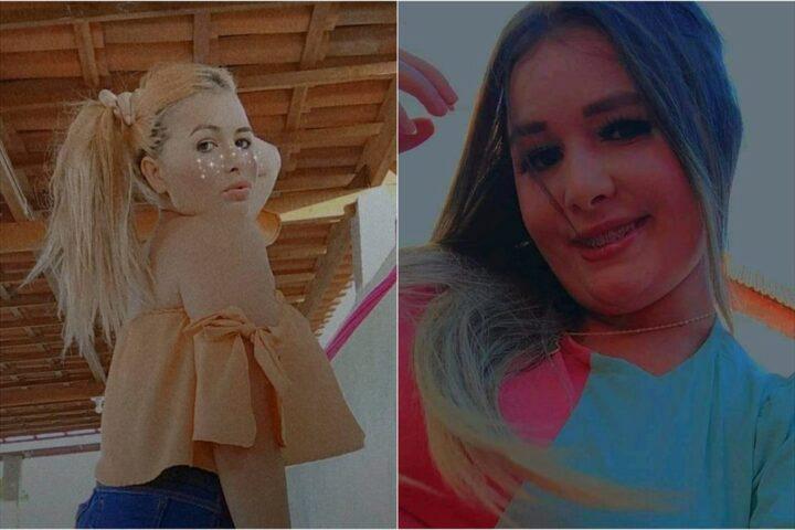 Irmãs foram brutalmente assassinadas no Ceará (Foto: Reprodução)