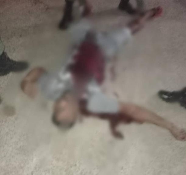 Homem foi vítima de assassinato em Curimatá - Foto: Reprodução