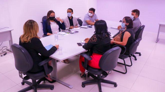 MPPI e Undime dialogam sobre a retomada das aulas nas redes públicas do PI - Imagem 2