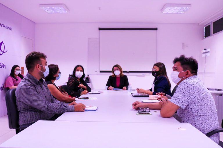 MPPI e Undime dialogam sobre a retomada das aulas nas redes públicas do PI - Imagem 1