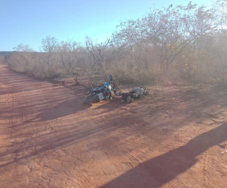 Acusado de cometer o crime não roubou a motocicleta da vítima - Foto: Reprodução
