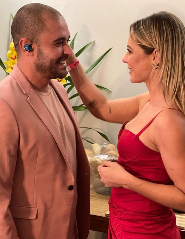 Paola Oliveira e Diogo Nogueira assumem namoro (Foto: Divulgação/Hugo Gloss)Paola Oliveira e Diogo Nogueira assumem namoro (Foto: Divulgação/Hugo Gloss)
