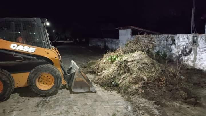 Manter a cidade limpa é responsabilidade de todos nós - Imagem 6