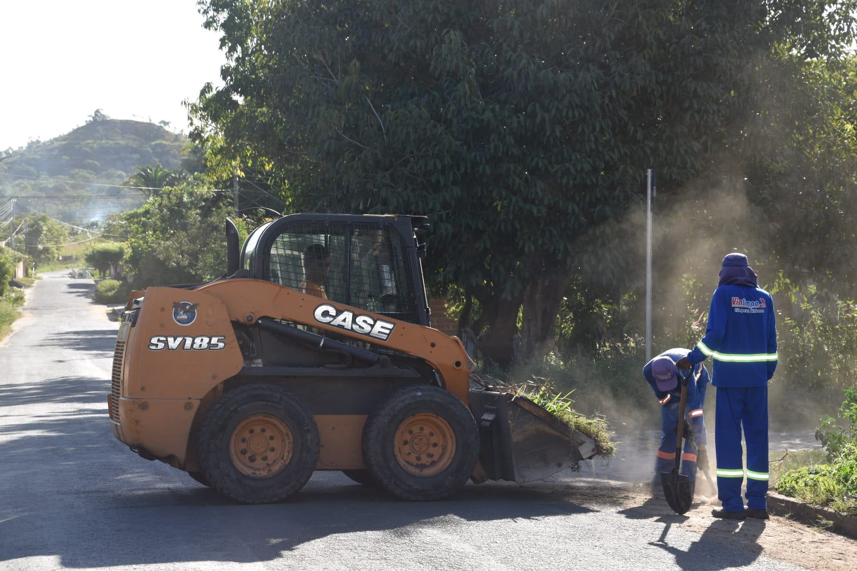 Manter a cidade limpa é responsabilidade de todos nós - Imagem 4