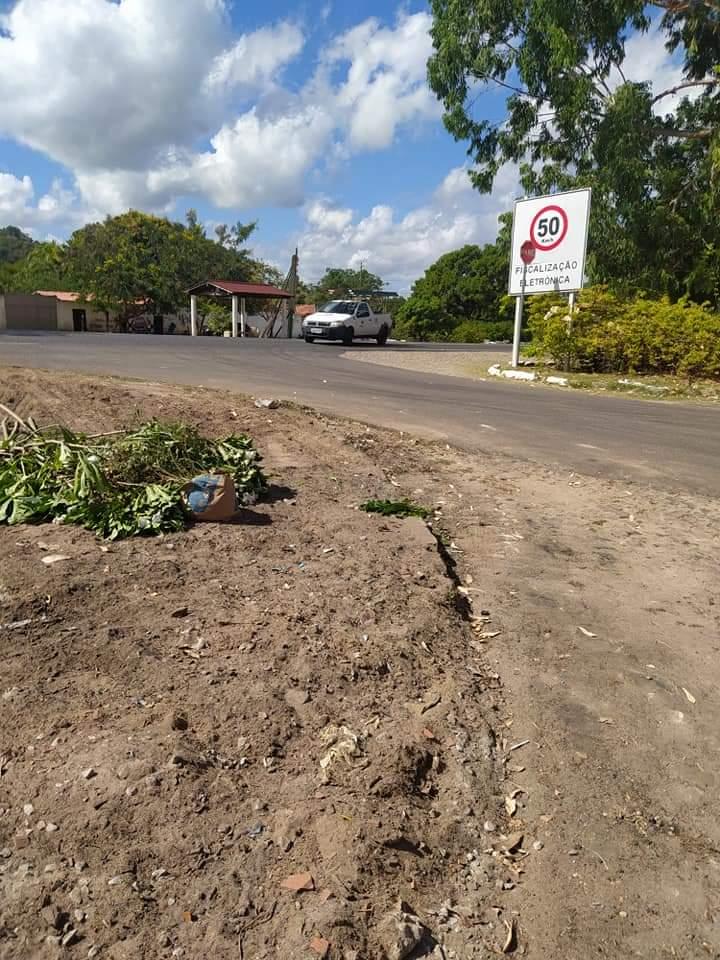 Manter a cidade limpa é responsabilidade de todos nós - Imagem 3