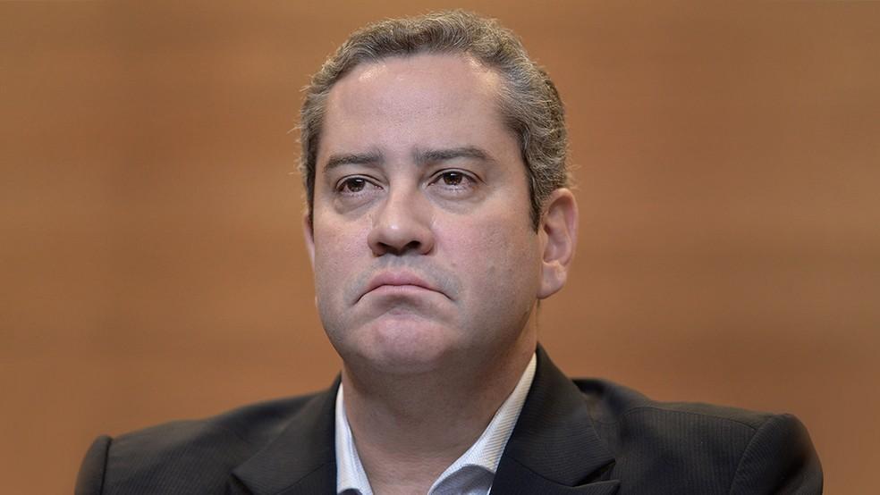 Eleição de Rogério Caboclo para a presidência, em abril de 2018, está anulada. (Foto: Agif)