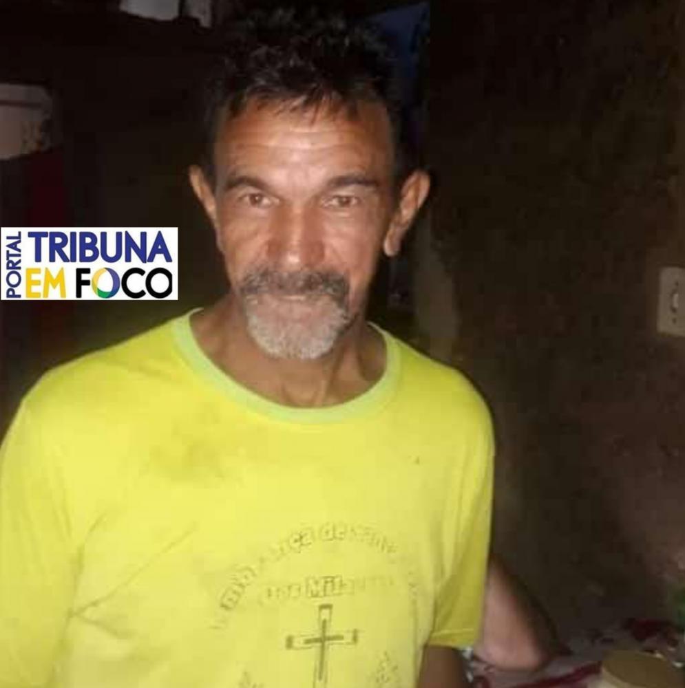 Paulo foi atingido com pelo menos três facadas pelo próprio genro - Foto: Reprodução